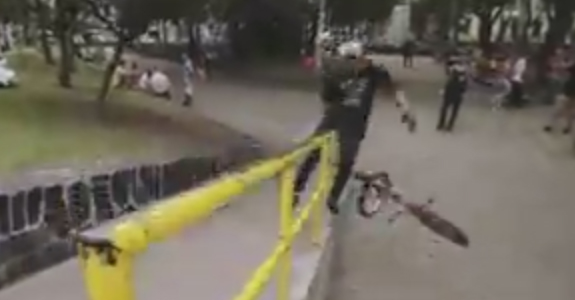 bmx colombia