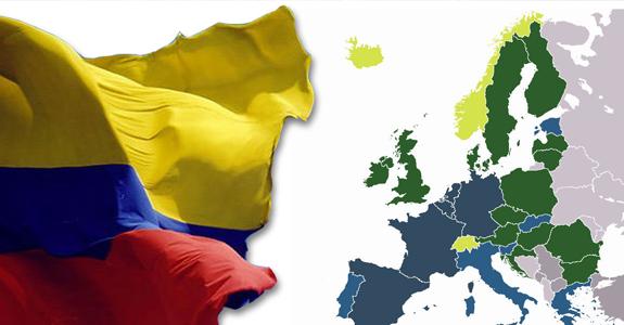 geen visum meer voor Colombiaanse burgers visum colombia