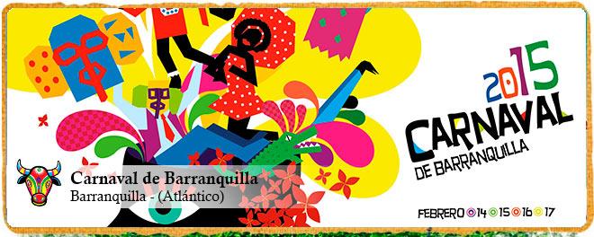 carnaval van Baranquilla