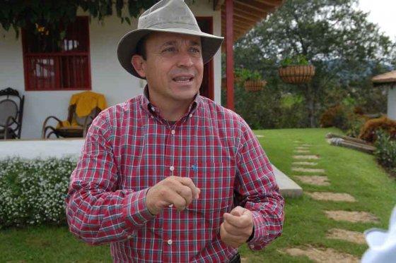 Broer van Alvaro Uribe opgepakt voor moord