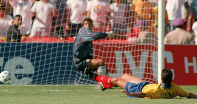 Openingswedstrijd Copa America in teken van Andrés Escobar
