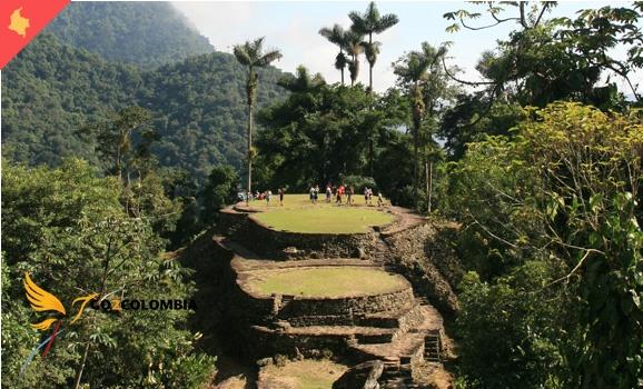 OPENING DEAL GO2COLOMBIA – GOEDKOOP NAAR COLOMBIA
