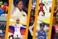Wanneer moeten de Colombiaanse sporters tijdens de Olympische Spelen?
