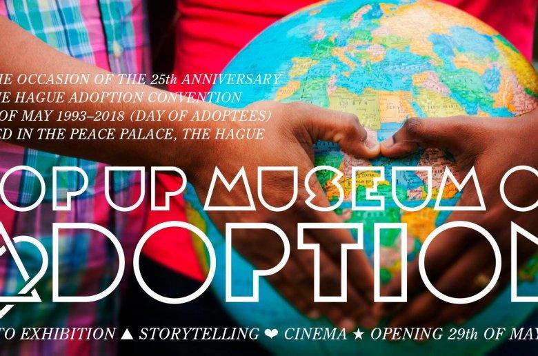 Pop Up Museum of Adoption