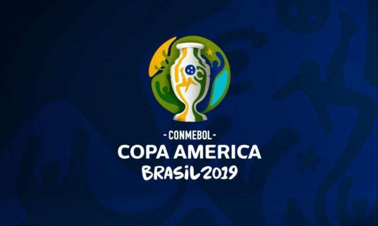 Loting Copa America 2019 bekend