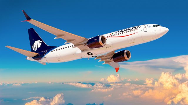 Aeromexico breidt service uit in Colombia