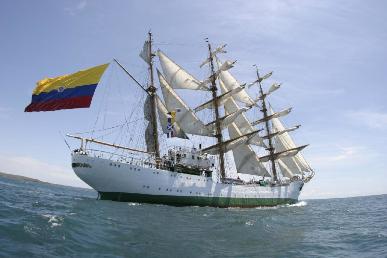ARC Gloria Colombia
