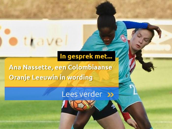 Ana Nassette