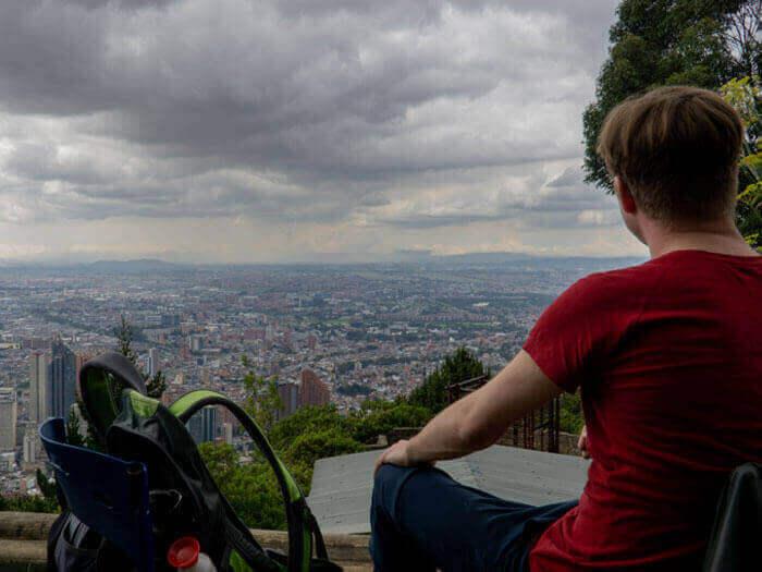 Van Nederland naar Colombia en weer terug 2