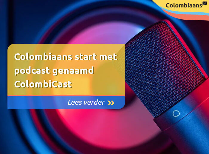ColombiCast