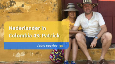 Nederlander in Colombia 43