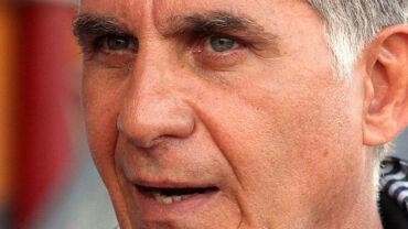 Queiroz definitief ontslagen als bondscoach van Colombia
